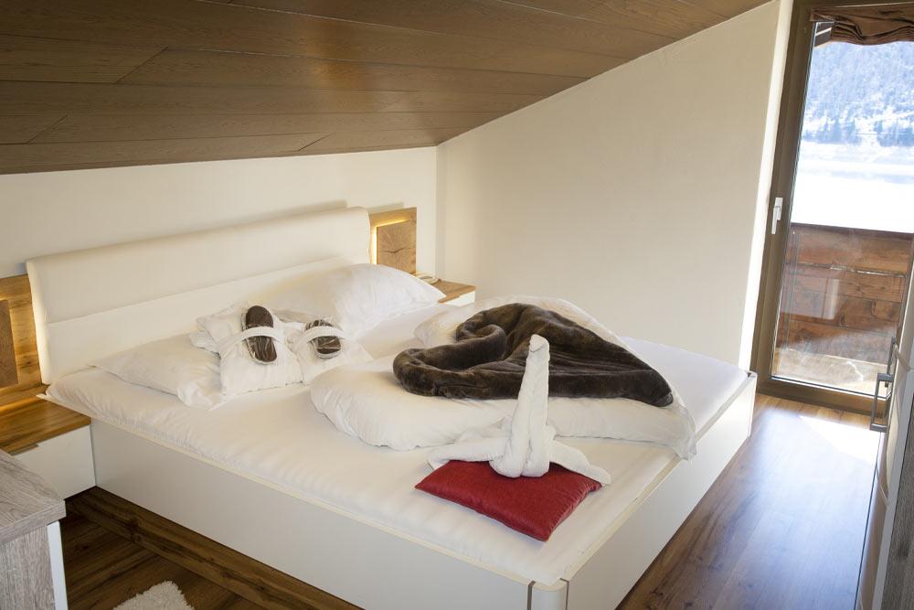 Camere Con Divano Letto : Camere mountain lake hotel vernago